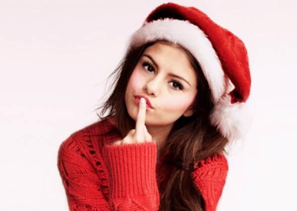 這7位完全性感過頭的聖誕老人,恐怕連住在北極的聖誕老公公看到都要噴鼻血了!