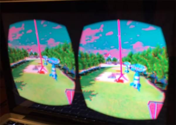 孫子用手機讓阿嬤玩虛擬實境,竟然真的讓她體驗「升天」的滋味!?