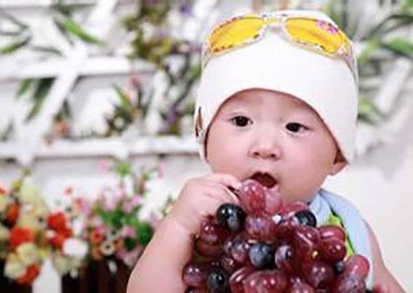 生活智慧王,葡萄怎麼洗最乾淨?你一定要知道!!