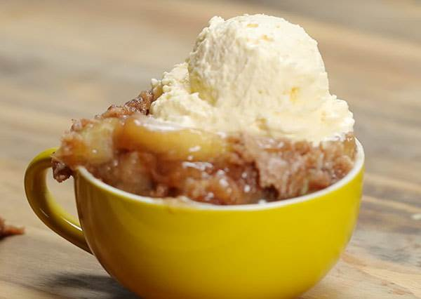 好吃的熔岩巧克力和蘋果派也能「煮」出來?可以跟烤箱說掰掰!
