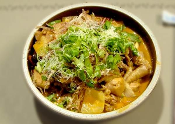 連印度人都說讚!紅咖哩芋頭雞超簡單料理