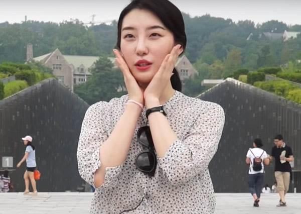 聽完韓國人眼中的美女標準後,終於明白為什麼她們每個都想整形了!