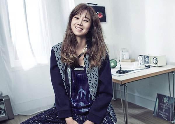 韓國媒體選出《收視王演員Top 7》韓劇女王孔孝真竟然只能排第七!?