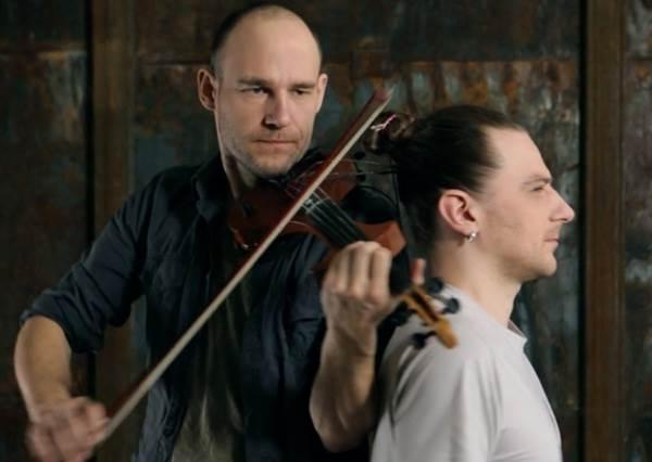 翩翩秀髮還能這樣用?最不可思議的《人髮小提琴》音色比你想像的更好聽!