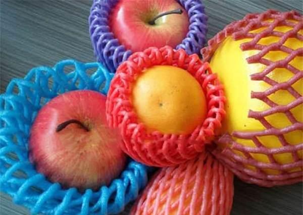 淋上清潔劑比菜瓜布更好用!看似「廢物」的水果套網竟然還有10種用途