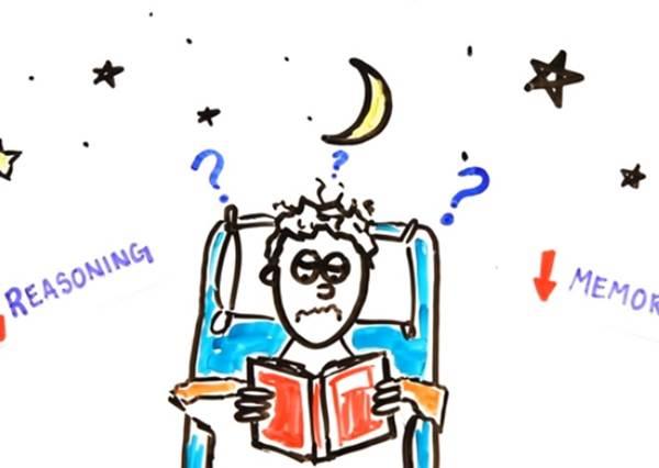 熬夜念書沒有用?9個科學證實能讓你大腦全速運作的超有效K書招式!