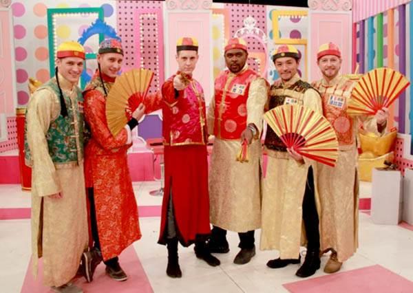 外國人也怕回娘家 原來是這些台灣習俗!