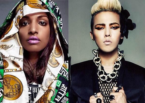 G-Dragon秘密新歌出爐,和英國歌手合作單曲 Temple!是給粉絲的新年禮物嗎?♥