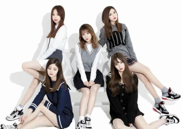 慶祝出道四周年 大勢女團EXID要給粉絲的特別福利是...!