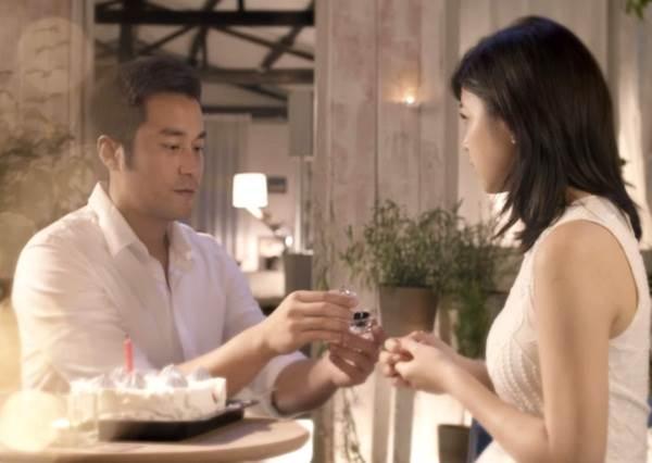是真的嗎!陳妍希的秘密初戀情人竟然是張孝全,而且竟然還求婚惹?!
