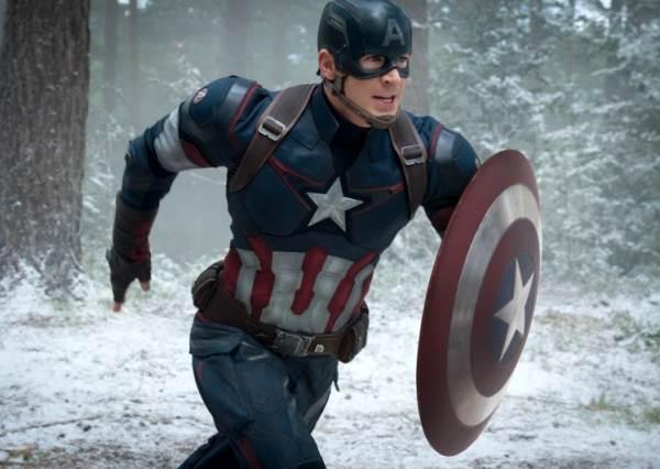 超級英雄鬧不合,美國隊長VS.鋼鐵人你要選擇哪邊站?