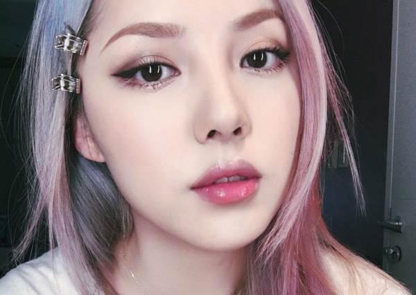 【必看】韓國人氣TOP 5彩妝達人,就算是初學者也能輕鬆畫出超美韓妝