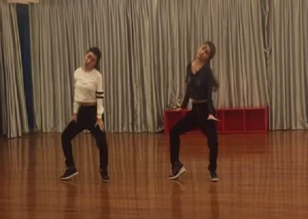 性感雙姝By2新作!洛杉磯進修練舞過程全直擊,唱跳都來雙人舞碼超性感