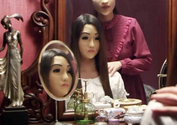 導演用動畫呈現女孩「不斷追求美的過程」,看完你會覺得整形過了頭根本就是恐怖片…