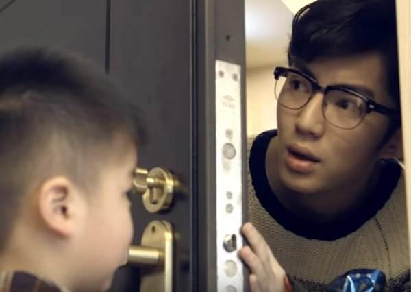 【我和我的十七歲】嚇死寶寶了爸爸是你還是他