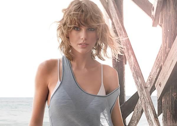 貴圈好亂!泰勒斯寫過無數首「前男友」的歌,但你知道這8首歌其實也把她寫進去了嗎?