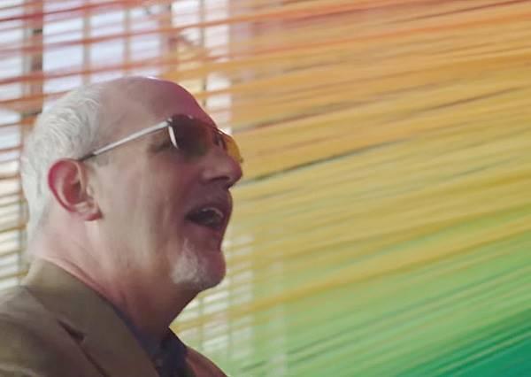 內有洋蔥!色盲患者重新認識全彩世界,尤其看到那個顏色...