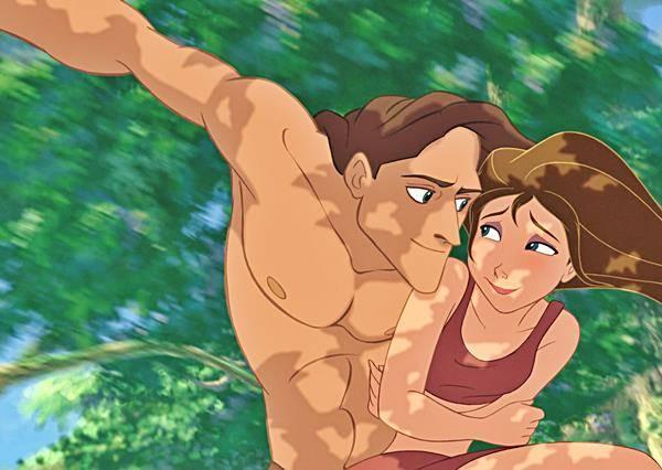 90年代Disney電影經典回顧!短短3分鐘讓你再次回到童年回憶
