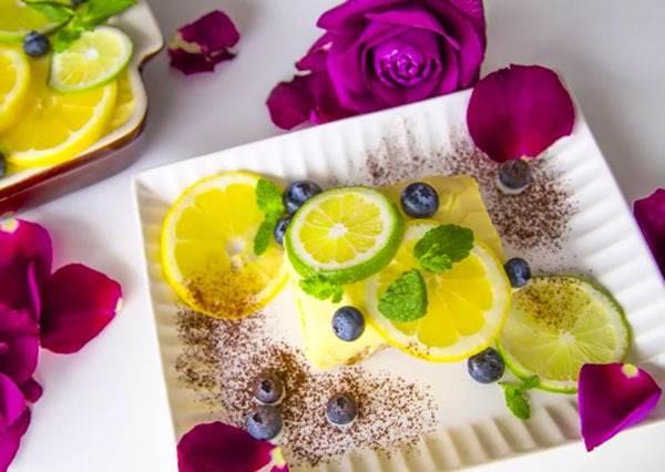 夏天的滋味!提拉米蘇也出現了檸檬新口味?做法一樣so easy~