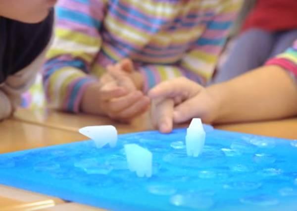 全世界第一個「會融化的桌遊」,看完遊戲規則後,甚至連老師都會想在課堂上拿出來玩!?