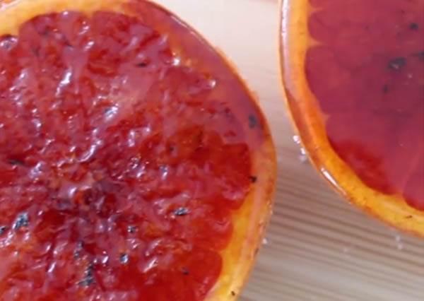 還在喝葡萄柚綠嗎? 法式焦糖葡萄柚30秒完成,你還在排隊時我已經開始享用啦~