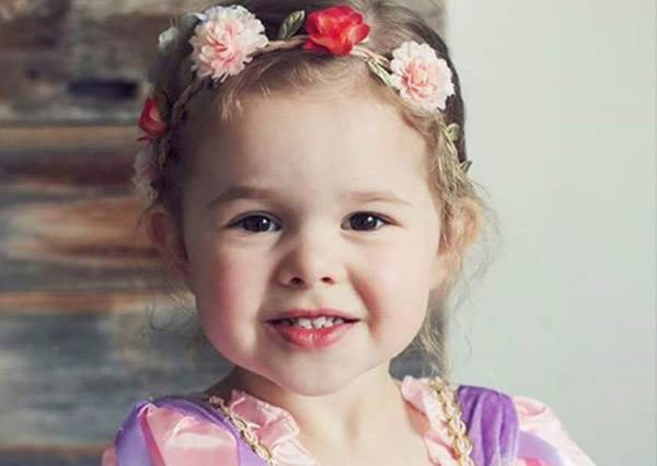 是天使在唱歌?!3歲蘿莉和爸爸重現魔髮奇緣,純淨歌聲讓啊雜心情一掃而空!
