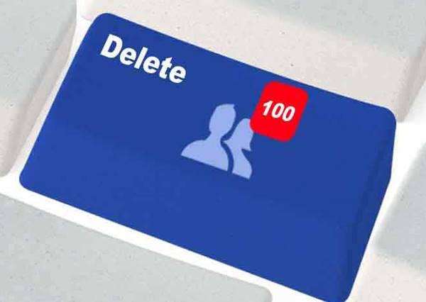 照過來~照過來~只要10秒,就能知道誰刪你FB好友!!!