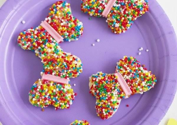 平凡白吐司還能怎麼吃? 三步驟做出超高顏值《仙女麵包》,更是澳洲人最熟悉的國民甜點!