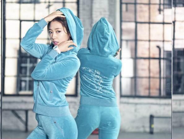 沒有她不會的事情?朴信惠不只會演會唱還超會跳,46秒那一段魅力完爆女團!