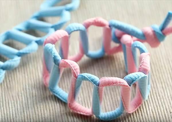 吸管 x 鞋帶,變身創意手環!DIY Bracelet out of Recycled Drinking Straws