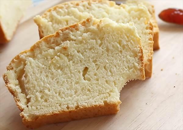 香草冰淇淋麵包 Vanilla Ice Cream Bread
