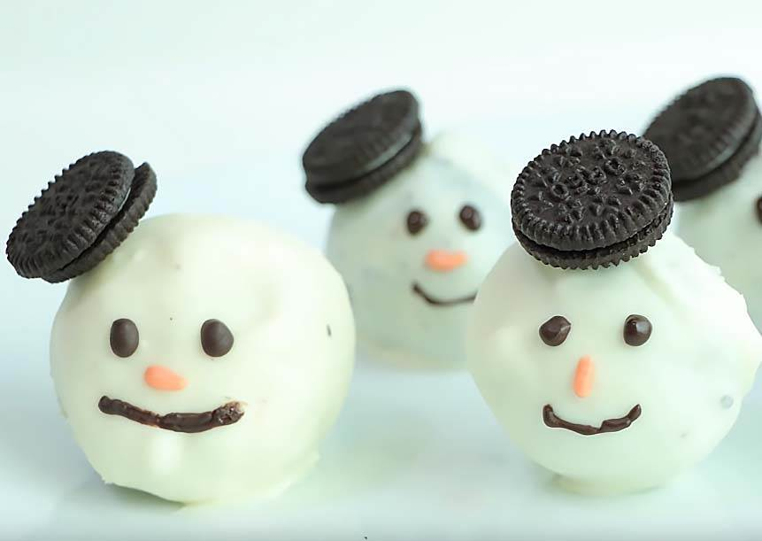 15 種情人節巧克力 DIY!Fifteen Chocolate Recipes For Valentine's Day