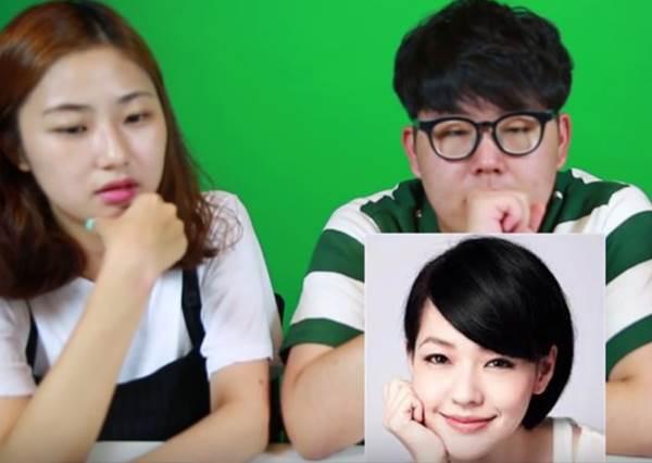 笑到美丁美當!韓國人猜台灣藝人性別 他們覺得小S、畢書盡是男還是女?