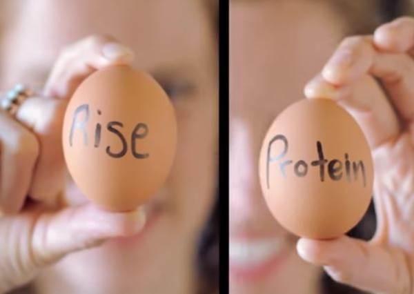 不能吃蛋的人有福啦!三種你絕對想不到的完美替代品,輕鬆做出無蛋甜點~