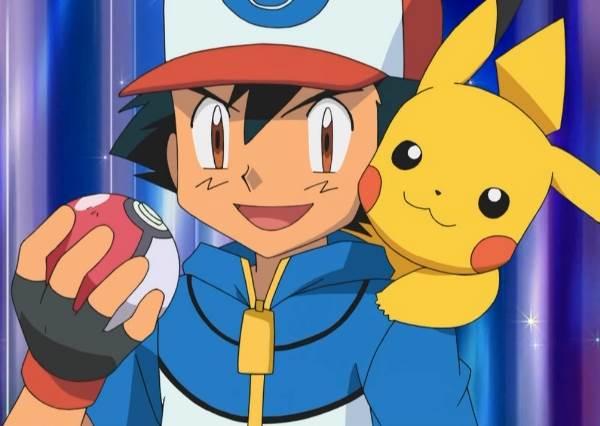 PokemonGo改版隱藏新功能,想讓皮卡丘站在主角肩膀上要這樣做!