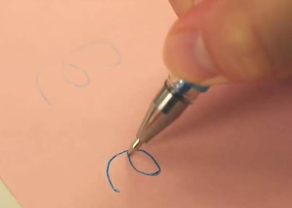 《原字筆復活術》拿出膠帶、橡皮筋,斷水原字筆立刻又跟新的一樣!?