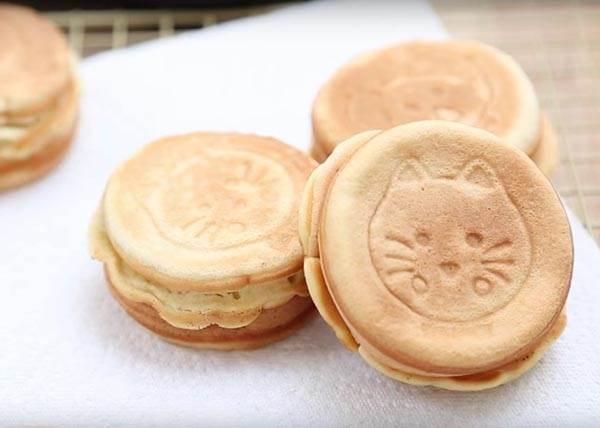 鬆餅粉就能搞定? 從小吃到大的車輪餅在家自己也可以DIY!