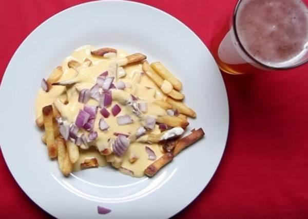 想不到義大利人的下酒菜都是吃這個?13個國家最愛吃法,你覺得台灣是什麼!