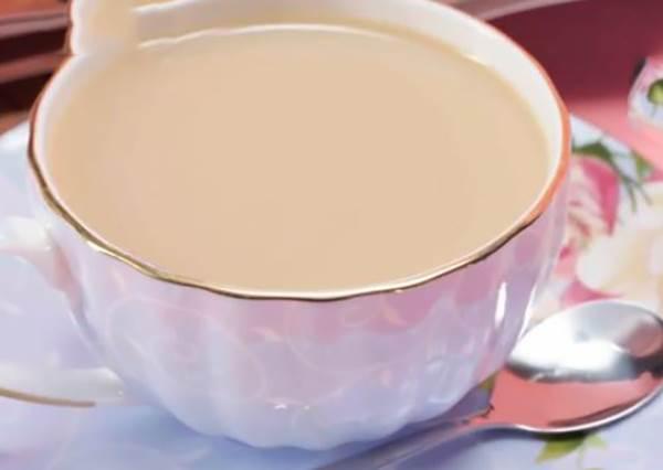 3種花式奶茶喝法!超簡單貴婦午茶 這樣喝最時尚