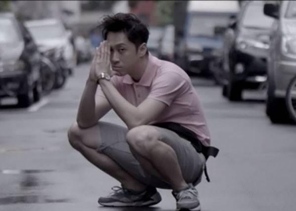 陳漢典模仿功力94狂 神複製16歲饒舌新星