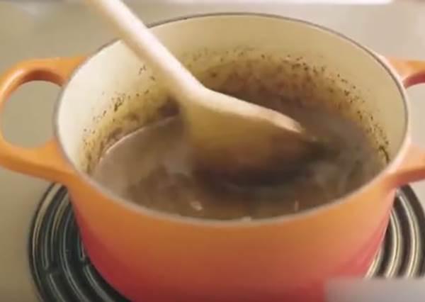 3步驟自製巧克力醬!各類點心下午茶超百搭