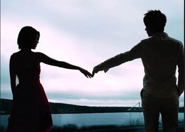 情侶分手後 能不能繼續做朋友?