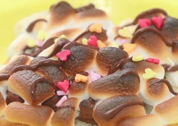 日本妞激推的極簡食譜!雷神巧克力還能這樣吃?