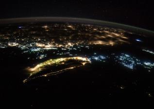 你追蹤了沒!加入NASA IG 帶你翱翔天際~浩瀚無垠