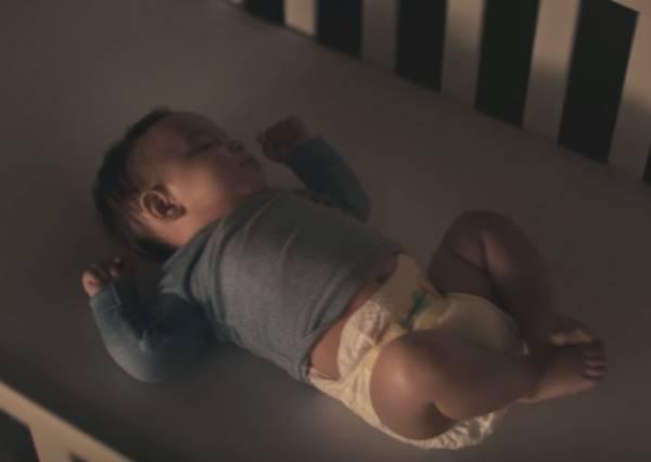 「寶寶睡~快快睡~」媽媽唱出最溫暖的搖籃曲,感動了1400萬人!