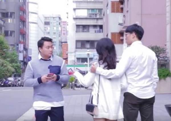 遇見前女友的七種反應 網友笑推:我看了什麼