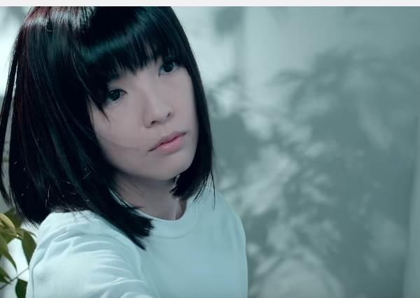 KKBOX華語新歌排行榜( 3/01-3/07 ):郭美美重新出發,唱出女生的寂寞心事!