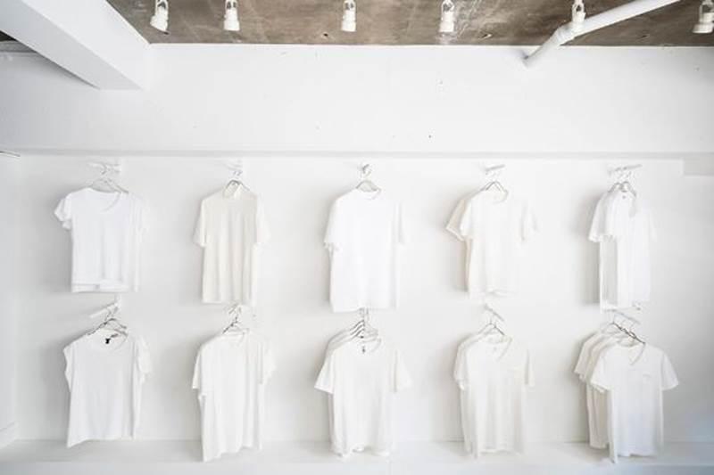 白T控必學,5招保養法讓白色衣服永遠白閃閃
