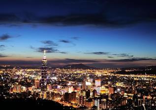 原來是這8大理由讓外國人堅持「一定要去台灣」!