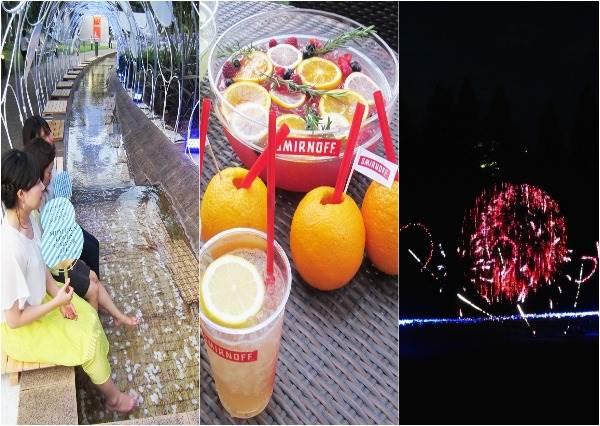 所有夏天元素都在這!夏日在東京必做的4件事:沒什麼比在草地上看煙花吃BBQ更享受了!